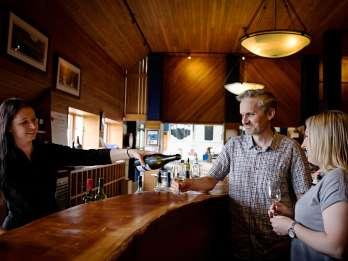 Hunter Valley: Weintour mit 3 Weinproben & Mittagessen