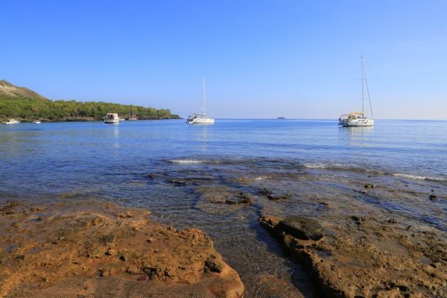Vanuit Tropea: dagexcursie naar de Eolische Eilanden
