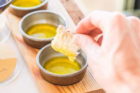 Nafplion: Olive Oil Tasting and Visit to Ancient Epidavros