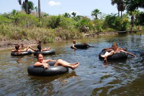 Lençóis Maranhenses Barreirinhas: Rio Formiga Tubing Tour