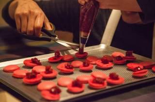 Paris: Makronen-Backkurs mit Pariser Chefköchin