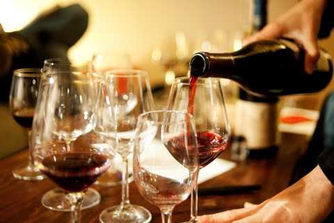 Paris: Wine and Cheese Tasting