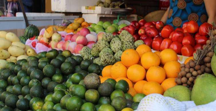 Da Nang: Local Market Visit and Home Cooking Class