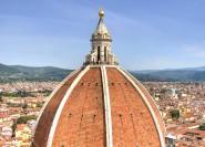 Dom von Florenz: Führung und Kuppelaufstieg
