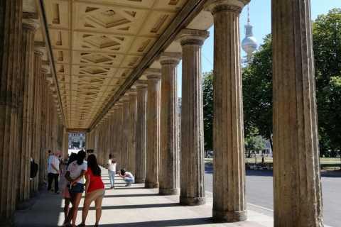Berlin: 1-stündiger Rundgang durch das Historische Zentrum
