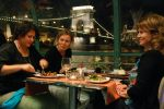 Budapest Candlelit Dinner Cruise