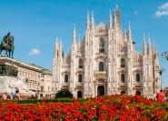 Mailand: Stadtführung mit Dom & Letztes Abendmahl-Tickets