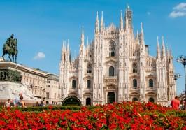 Aktivitäten Mailand - Mailand: Stadtführung mit Dom & Letztes Abendmahl-Tickets