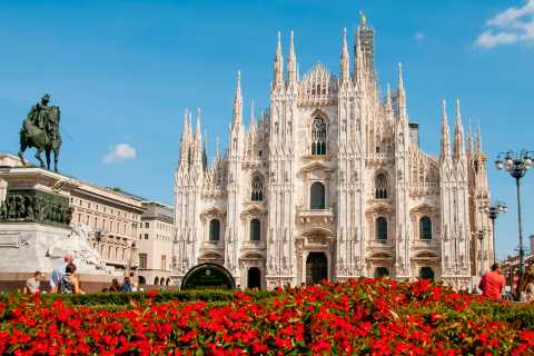 Da Vinci's Last Supper & Milan Sightseeing Tour