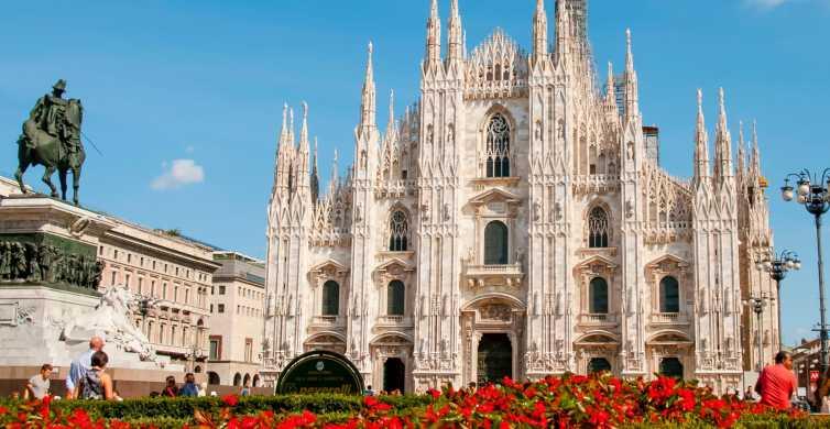 A Última Ceia de Da Vinci e Excursão Turística em Milão
