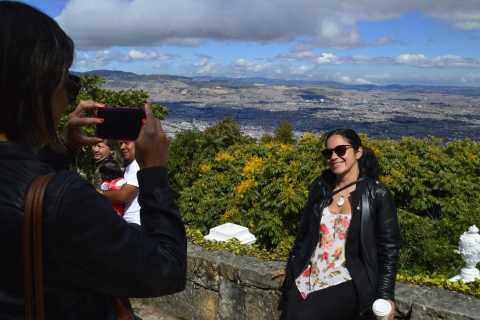 Bogota: All-In-One Private City Tour