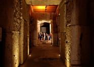 Rom: Kolosseum - Untergeschoss-Tour mit bevorzugtem Einlass