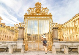Quoi faire à Paris - Château de Versailles: billets, audio-guide et transfert