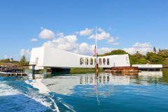 Havaí: Passaporte Oficial de 1 Dia para Pearl Harbor