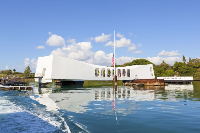 Hawaii: Official Full-Day Passport for Pearl Harbor