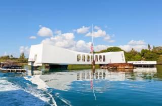 Hawaii: Offizieller Tagespass für Pearl Harbor