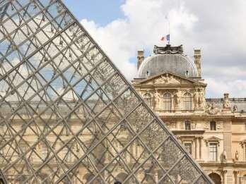 Paris Louvre: 2-stündige Privattour für Familien & Kinder