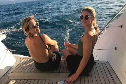 Port Douglas: Sunset Sailing Cruise on Luxury Catamaran
