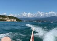 Sirmione: Bootstour auf dem Gardasee