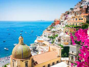 Ab Neapel: All-Inclusive-Tour an der Amalfiküste