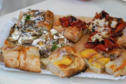 Testaccio: Neighborhood Food Tasting and Market Tour