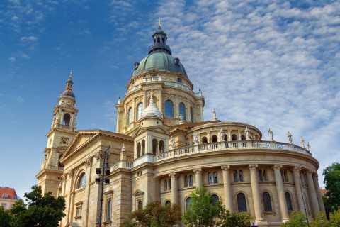 Budapeste: Música Clássica na Basílica de Santo Estêvão