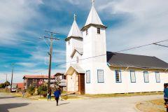Ilha de Chiloé: Ancud, Castro e Dalcahue