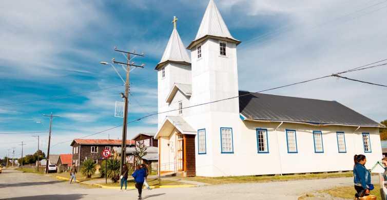 Chiloe Island: Ancud, Castro and Dalcahue