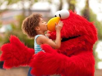 Philadelphia: Sesame Place-Eintrittskarte