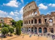 Kolosseum, Forum & Palatin: Führung mit bevorzugtem Einlass