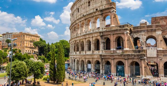 Colosseum, Roman Forum & Palatine Hill Priority Access Guide