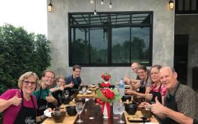 Chiang Mai: Half-Day Thai Cooking Class & Local Market Tour