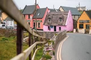 Ab Dublin: Geführte Tagestour zu den Cliffs of Moher