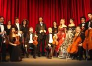 Rom: Konzert - Die schönsten Opern-Arien