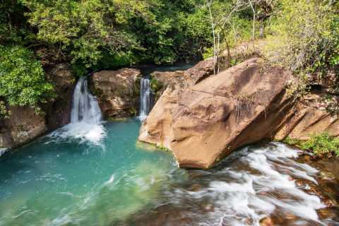 Liberia: One Day Waterfalls Expedition and Buffet Lunch