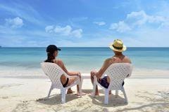 Cartagena: Passeio em 4 Ilhas Rosário c/ Snorkel e Almoço
