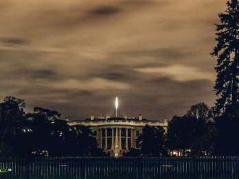 Washington: Haunted History Ghost Tour