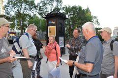 Cidade de Quebec: Excursão a pé guiada de grupo pequeno em Quebec
