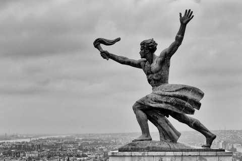 Budapest: Life Under Communism Private Tour