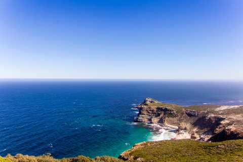 Stellenbosch: Private Magical Cape Peninsula Tour