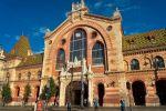 Art Nouveau in Budapest: 3-Hour Private Tour