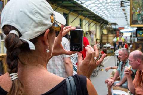 Budapest: Private Insider Tour of Grand Ecseri Flea Market