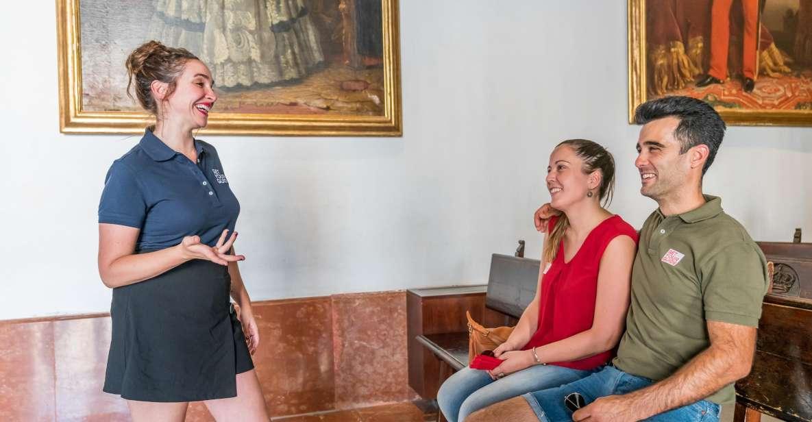 Siviglia: tour guidato all'Alcázar con accesso prioritario