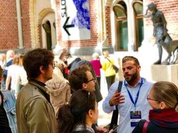 Van Gogh-Museum & Rijksmuseum: Eintritt & Führung