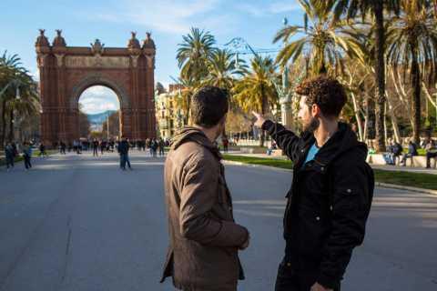 Barcelona: Privat rundvisning i det gotiske kvarter