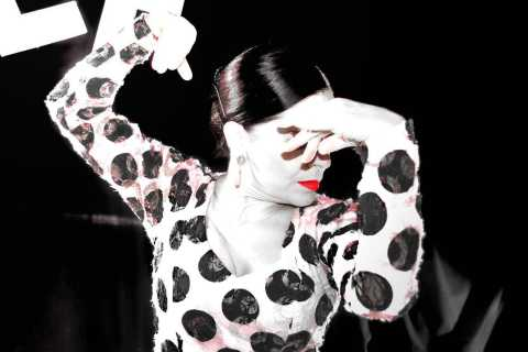 """Madrid: Flamenco Show at Tablao """"Las Tablas"""""""