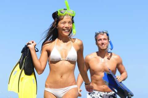 Oahu: North Shore and Hanauma Bay Adventure from Waikiki