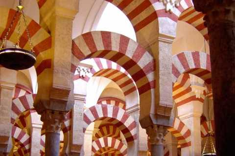 From Seville: Córdoba and Mosque-Cathedral Full-Day Tour