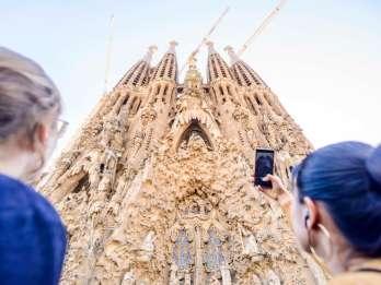 Sagrada Familia und Turm: Geführte Tour ohne Anstehen