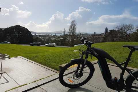 Auckland: 8-Hour E-Bike Rental